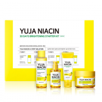Набор средств Some By Mi Yuja Niacin 30 Days Brightening Starter Kit